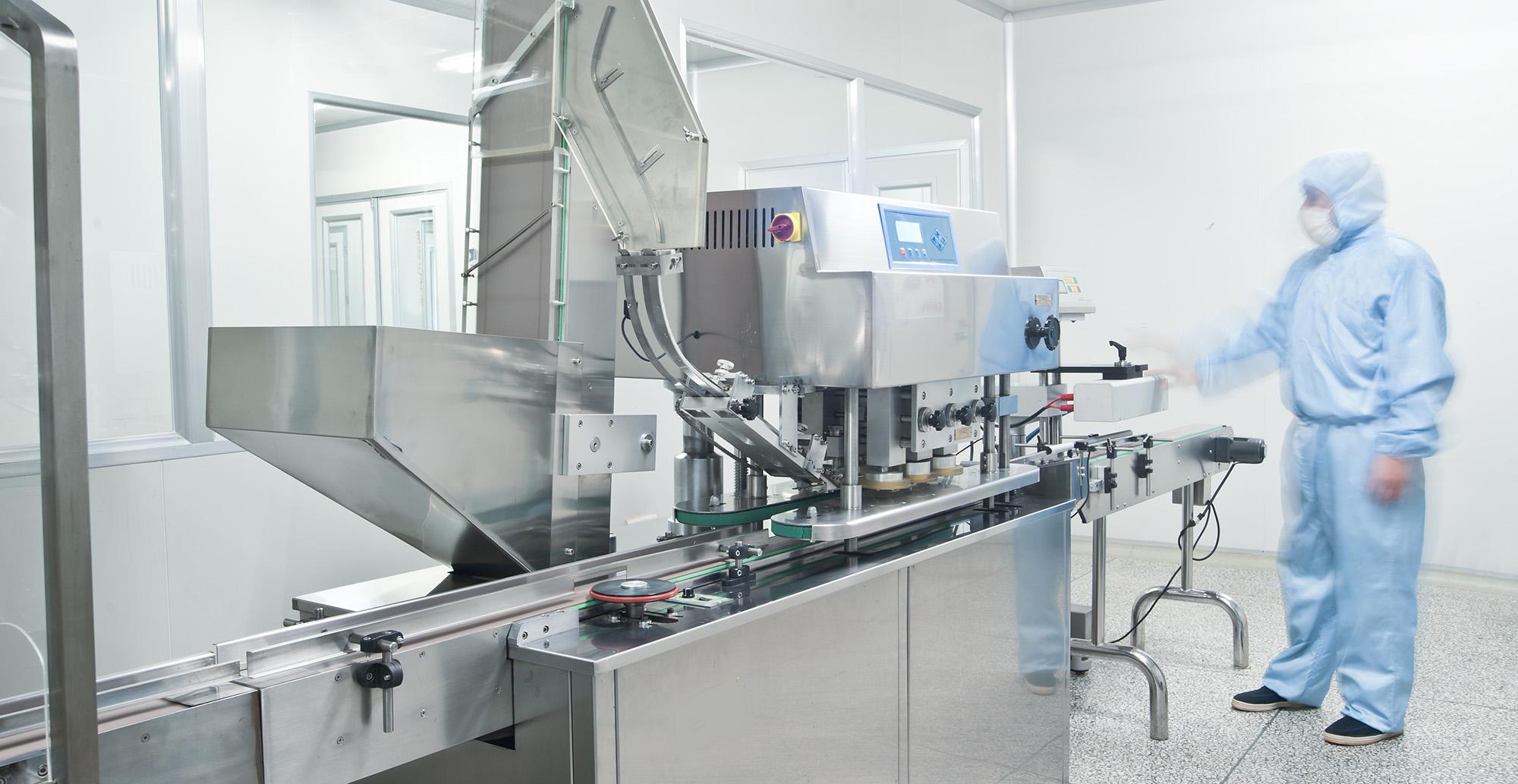 Heat Sealers Heat Sealing Machines Uk Manufacturers
