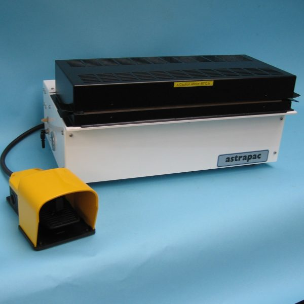 Industrial Heat Sealing Machines | Designed for Seal Integrity