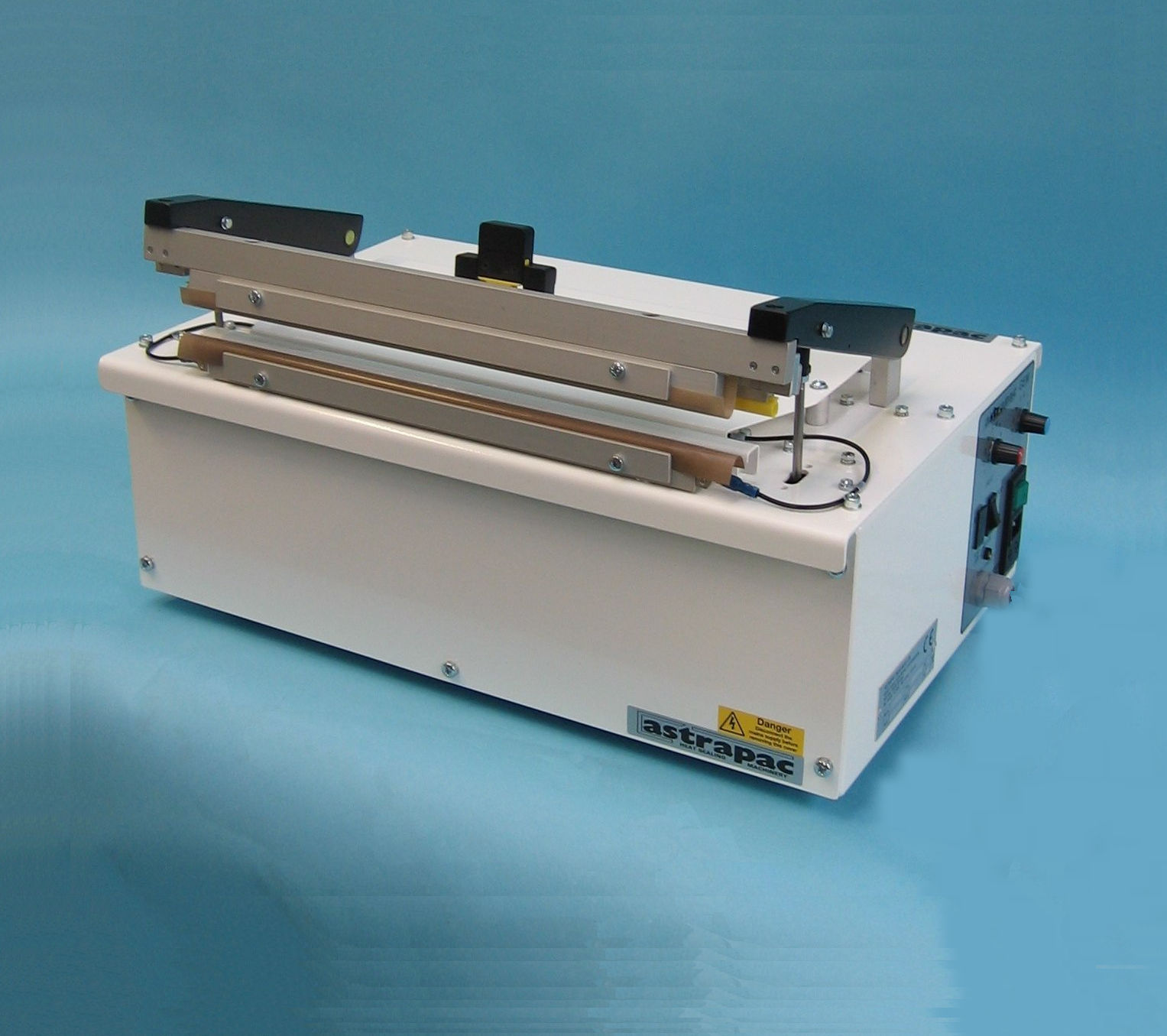 Industrial Heat Sealing Machines for Food Processing, more