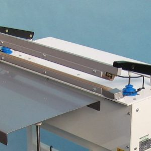 Reconditioned Impulse bar/jaw sealers